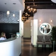 O2 Dental Front Desk dentists in Downtown Vancouver